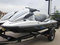 2013 Kawasaki Jet Ski STX-15F HUGE INCENTIVES!  Serious