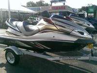 Jet Ski Ultra 300LX personal boat provides all that and