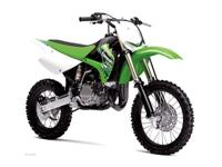 2013 Kawasaki KX85 PART OF OUR MOTORCROSS BLOWOUT!! the