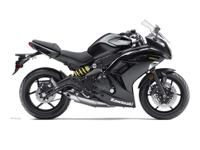 The new 2013 Ninja 650 ABS is one bike that can do it