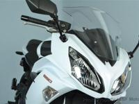 (415) 639-9435 ext.674 The Ninja 650 is a middleweight,