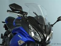 (415) 639-9435 ext.34 The Ninja 650 is a middleweight,