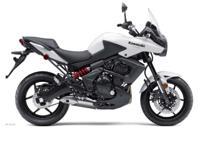 2013 Kawasaki Versys INVENTORY REDUCTION !! A