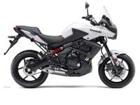 2013 Kawasaki Versys WAS $7 999 NOW $5 499 A
