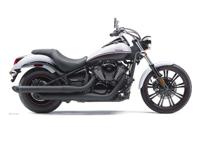 2013 Kawasaki Vulcan 900 Custom Just like brand new!