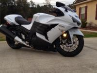 Make: Kawasaki Mileage: 9 Mi Year: 2013 Condition: Used