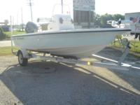 2013 KEY WEST CENTER CONSOLE WITH 115 YAMAHA, TROLLING
