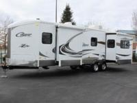 2013 Keystone Cougar 29REV. Used Certified Used Trip