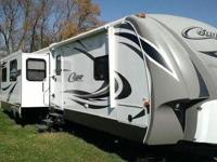 2013 Keystone RV Cougar Lite Series M-32 SAB For Sale
