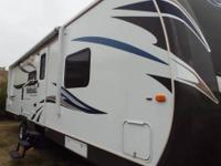 2013 Keystone Outback 320BH, Length: 35 ft., CD Player,