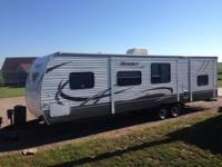 2013 Keystone Recreational Vehicle Hideout M-310. 2013