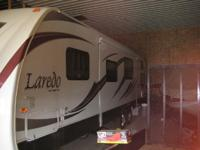 2013 Keystone Recreational Vehicle Laredo. 2013