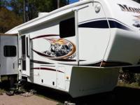 2013 Keystone RV Montana M-3402RL. Year - 2013 Make -