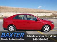 2013 Kia Forte 4dr Car EX Our Location is: Baxter