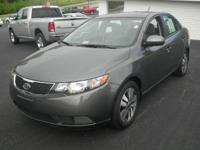 2013 Kia Forte 4dr Car EX Our Location is: Nelson Kia -