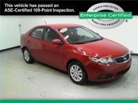 2013 Kia Forte 4dr Sdn Auto EX Our Location is: