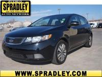 2013 Kia Forte 5-Door 4dr Car EX Our Location is: