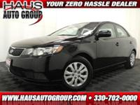 2013 Kia Forte EX Our Location is: Haus Auto Group -