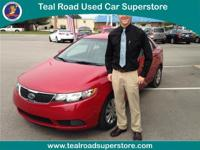 TYLER'S PICK!! THIS FORTE IS A WELL CARED FOR, NON