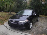 2013 Kia Forte EX Sedan 4 door Sedan Our Location is: