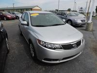 2013 Kia Forte Sedan EX Our Location is: Wabash Valley