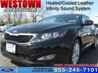 *HEATED/COOLED POWER LEATHER SEATS TRACTION CONTROL