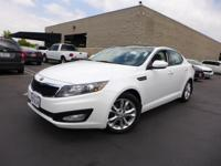 KIA CERTIFIED PRE-OWNED! SUPPORTED BY A 10 YEAR /