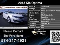 Call Eby Ford Sales at  Stock #: DG142274 Year: 2013