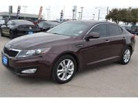 2013 Kia Optima 4dr Sedan EX EX. Our Place is: All