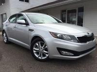 2013 Kia Optima - near Gainesville, Lake City, Lake