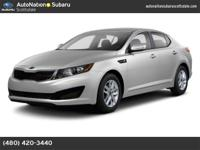 AUTONATION CERTIFIED LOADED CLEAN CARFAX READY FOR A