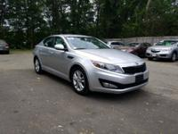 Clean CARFAX!, Only 2 Previous Owners, Leather, Alloy