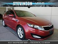 Stevinson Lexus of Frederick is offering for sale this