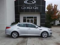 *This 2013 Kia Optima EX will sell fast -Leather