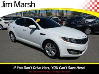 Come test drive this 2013 Kia Optima! This is an