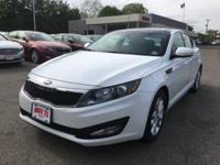 Leather. Panoramic visibility. Super Low Miles! Set