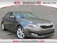 New Price! **CARFAX CERTIFIED, Leather, Alloy Wheels,