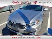 New Price! Certified. Optima Hybrid LX, 2.4L I4 MPI