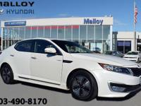 Join us at Malloy Hyundai! Kia FEVER! If you demand the