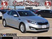 Get a score on this 2013 Kia Optima LX while we have