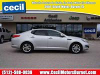 2013 Kia Optima LX For Sale.Features:Front Wheel Drive,