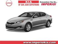 This 2013 Kia Optima LX is offered to you for sale by