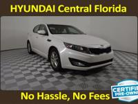 CARFAX One-Owner.  **LOCAL ORLANDO AREA TRADE**, Front