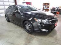 New Price! 2013 Kia Optima LX Black 2013 Kia Optima LX