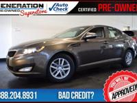 Metal Bronze Pearl Metallic and 2013 Kia Optima. Power