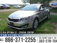 2013 Kia Optima LX *** Still under Warranty ***.
