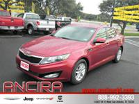 2013 KIA Optima SEDAN 4 DOOR 4dr Sdn LX Our Location