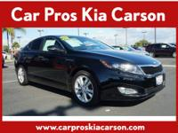 2013 Kia Optima Sedan EX Our Location is: Car Pro's Kia