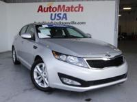 2013 Kia Optima Sedan LX Our Location is: AutoMatch USA