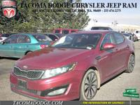 Recent Arrival! CARFAX One-Owner. ABS brakes, Alloy